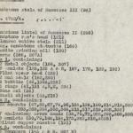 1936-39 Amarah West, Sesebi DIST.63.09a