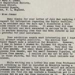 1936-39 Amarah West, Sesebi DIST.63.23
