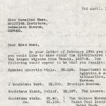 1936-39 Amarah West, Sesebi DIST.63.34a