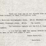 1936-39 Amarah West, Sesebi DIST.63.34b