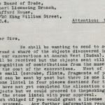 1936-39 Amarah West, Sesebi DIST.63.39
