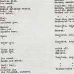 1959-74  Buhen DIST.68.09