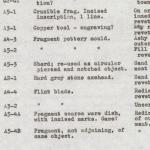 1959-74  Buhen DIST.68.10
