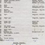 1959-74  Buhen DIST.68.15