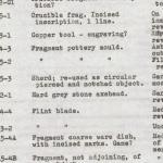 1959-74  Buhen DIST.68.16