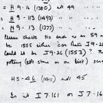 1959-74  Buhen DIST.68.41
