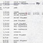 1959-74  Buhen DIST.68.44i