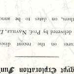 1905-06 Deir el-Bahri, Oxyrhynchus DIST.26.13.028