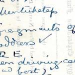 1905-06 Deir el-Bahri, Oxyrhynchus DIST.26.13.041