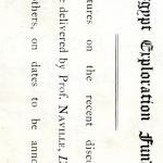 1905-06 Deir el-Bahri, Oxyrhynchus DIST.26.13.043