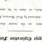1905-06 Deir el-Bahri, Oxyrhynchus DIST.26.13.055