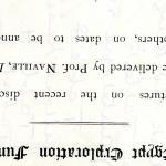 1905-06 Deir el-Bahri, Oxyrhynchus DIST.26.13.057