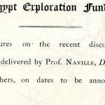 1905-06 Deir el-Bahri, Oxyrhynchus DIST.26.13.067