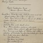 1902-03 Abydos Object list PMA/WFP1/D/11/67.1