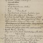 1902-03 Abydos Object list PMA/WFP1/D/11/67.2