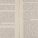 1909-10 Meidum, Memphis Exhibition catalogue PMA/WFP1/D/18/16.7