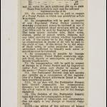 1913-14 Lahun, Haraga Mailing label PMA/WFP1/D/22/50.11