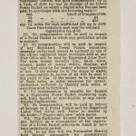 1913-14 Lahun, Haraga Mailing label PMA/WFP1/D/22/50.21