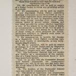 1913-14 Lahun, Haraga Mailing label PMA/WFP1/D/22/50.23