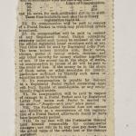 1913-14 Lahun, Haraga Mailing label PMA/WFP1/D/22/50.37