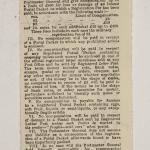 1913-14 Lahun, Haraga Mailing label PMA/WFP1/D/22/50.41