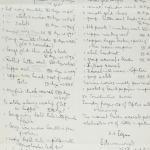 1922-23 Qau el-Kebir Distribution list PMA/WFP1/D/26/1.1