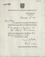1936-37 el-Amarna DIST.61.26