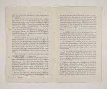 1909-10 Meidum, Memphis Exhibition catalogue PMA/WFP1/D/18/15.6