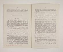 1909-10 Meidum, Memphis Exhibition catalogue PMA/WFP1/D/18/15.7