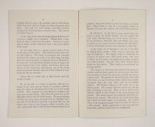 1909-10 Meidum, Memphis Exhibition catalogue PMA/WFP1/D/18/15.8