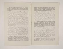 1909-10 Meidum, Memphis Exhibition catalogue PMA/WFP1/D/18/16.2