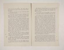 1909-10 Meidum, Memphis Exhibition catalogue PMA/WFP1/D/18/16.4
