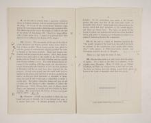 1909-10 Meidum, Memphis Exhibition catalogue PMA/WFP1/D/18/16.8