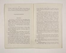 1909-10 Meidum, Memphis Exhibition catalogue PMA/WFP1/D/18/17.7