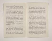 1909-10 Meidum, Memphis Exhibition catalogue PMA/WFP1/D/18/17.8