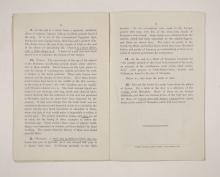 1909-10 Meidum, Memphis Exhibition catalogue PMA/WFP1/D/18/17.9