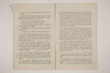 1910-11 Hawara, Gerzeh, Memphis, Mazghuneh Exhibition catalogue PMA/WFP1/D/19/34.7