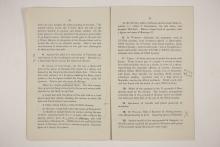 1910-11 Hawara, Gerzeh, Memphis, Mazghuneh Exhibition catalogue PMA/WFP1/D/19/33.8